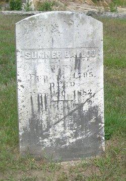 Sumner Ballou