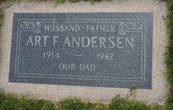 Art F. Andersen