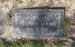 Josephine A. JoJo <i>Blaha</i> Molera