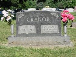 Nell E Cranor