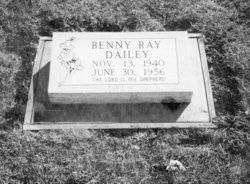 Benny Ray Dailey