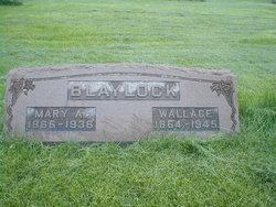 Wallace A. Blaylock