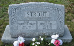 Elsie R <i>Verrill</i> Strout