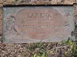 Larena Frazee