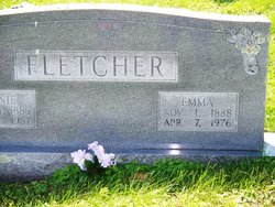 Emma <i>Keys</i> Fletcher
