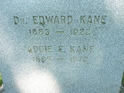 Addie E. Kane