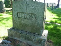 Mary <i>Hayes</i> Neer