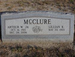 Arthur Walker McClure, Jr