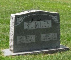 Andrew Marshall Rumley