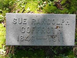 Susan R. Coffroth