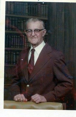 Louie Thomas Dodd