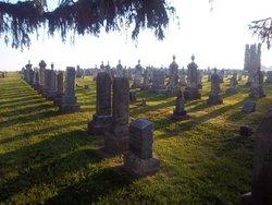 Saint Pauls Epplyanna Cemetery