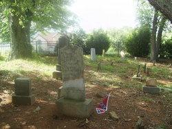 Merrill Patton Family Cemetery