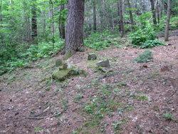 Lawson Jenkins Cemetery