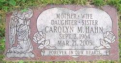 Carolyn M. <i>Keane</i> Hahn