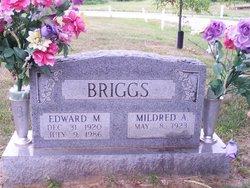 Edward Milton Briggs