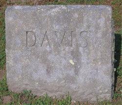 Sgt Samuel Scott Davis