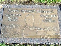 Kevin Ronald Alvestal