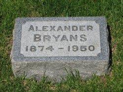 Alexander Bryans