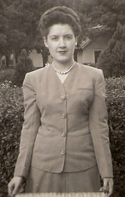 Velda Laura Hopkins