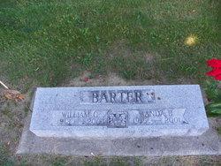 William G. Bill Barter