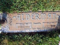 Kiley Maze Alderman