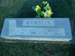 Helen R. <i>Cain</i> Hamblin