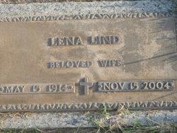 Lena Gertrude <i>Westmoreland</i> Lind