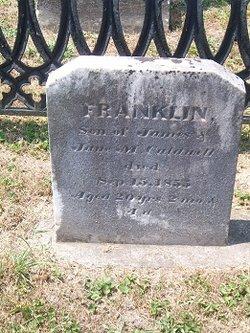 Franklin Caldwell