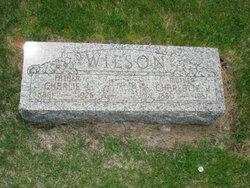 Charlotta Vilate Wilson <i>Gibbons</i> Brown