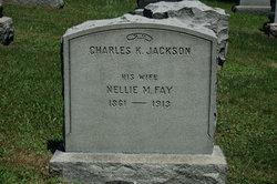 Charles Kneeland Jackson