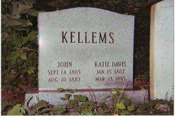 John Kellems