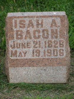 Isaiah Asa Bacon