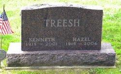 Hazel L. <i>Wolfgang</i> Treesh
