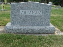 Lucille V <i>Hollister</i> Abraham