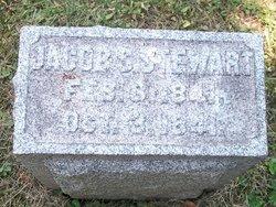 Jacob Steinman Stewart
