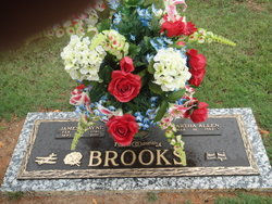James Wayne Brooks