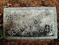 Bertha Jane <i>Brayman</i> Atkinson