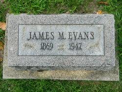James M Evans