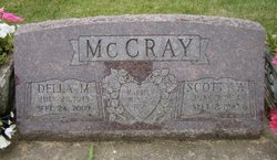 Scott A. Scotty McCray