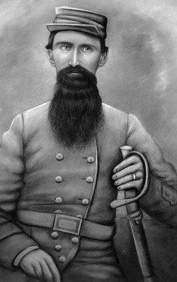 Capt John Bryan Allen