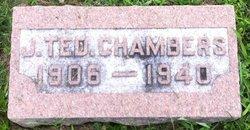 James Clarison Chambers