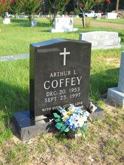 Arthur Lavonn Coffey, Jr