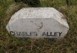 Charles W Charlie Alley