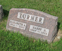 Elizabeth A <i>Botkin</i> Turner