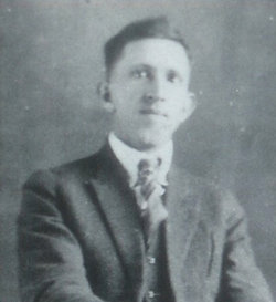 Granville McKinley Adams