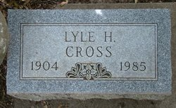 Lyle H. Cross