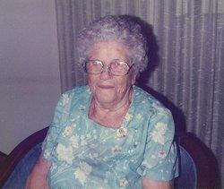 Lillian Maude <i>McElroy</i> Ford
