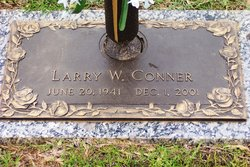 Larry W Conner