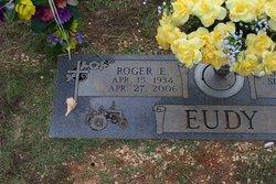 Roger E Eudy